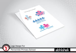 school logo design