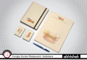 branding design, stationery design