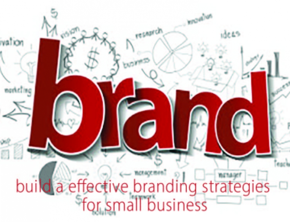 Build a effective branding strategies for small business
