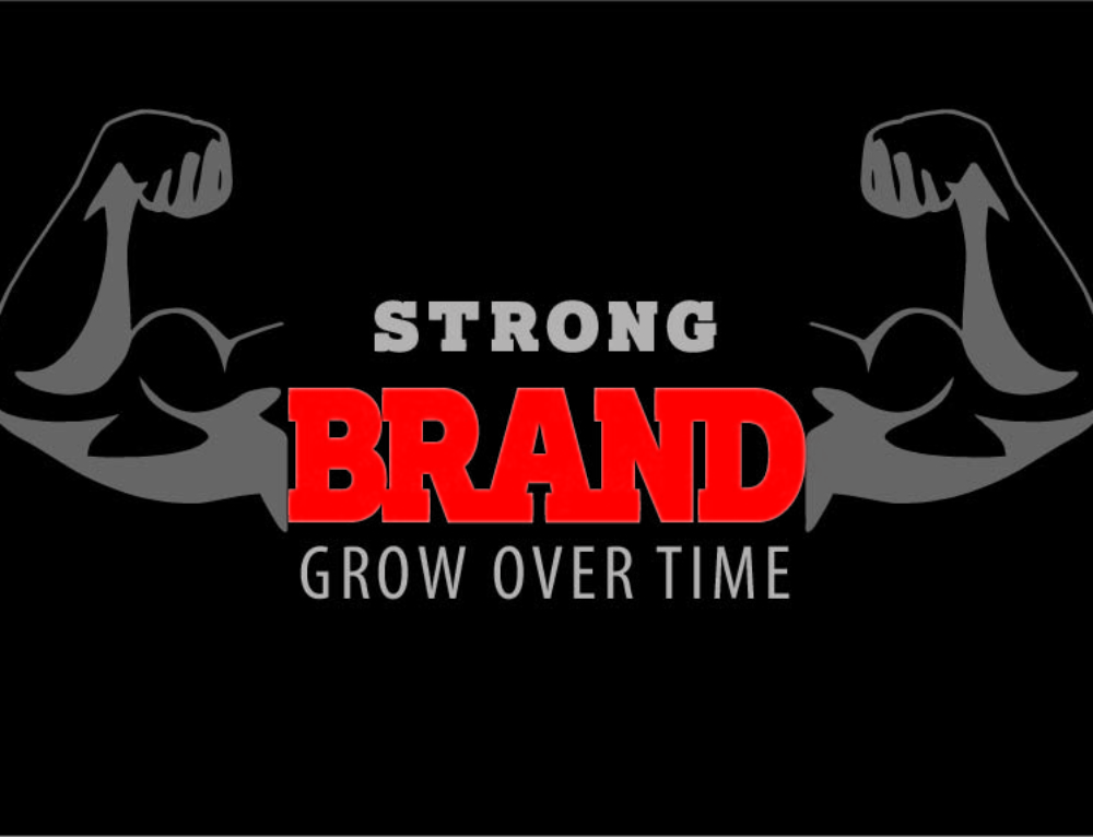 Strong Brands Grow over time in India