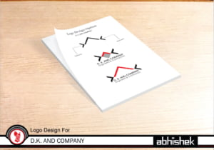 Custom Logo Design from Professional Designers