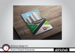Creative Brochure Design Ideas for Your Inspiration