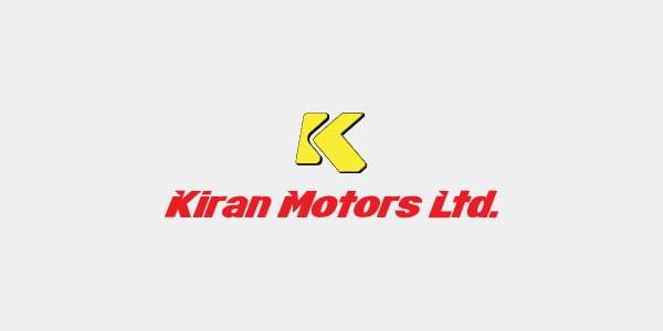 kiran motors | Maruti suziki logo |