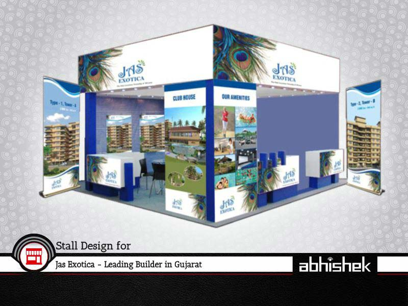 Exhibition Stall In Usa : Exhibition stall design company