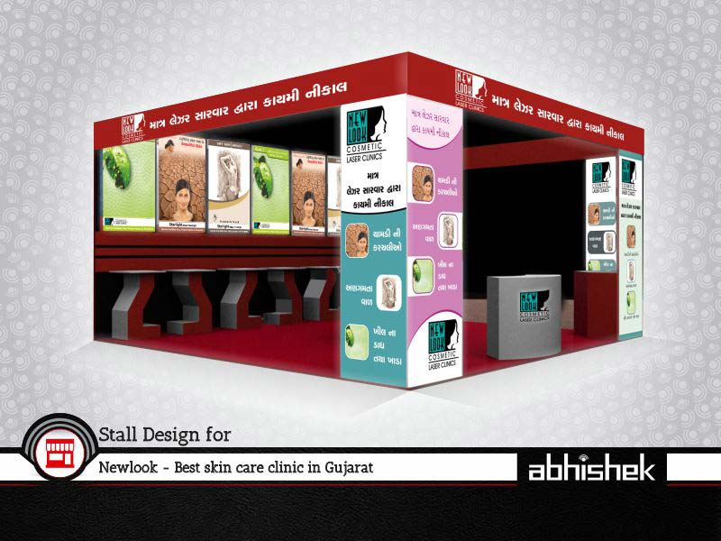 Exhibition Stall Design Uk : Exhibition stall design company