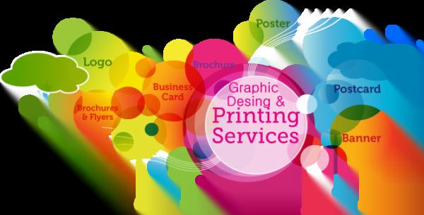 Creative Print Media Design Company | Print Design ...